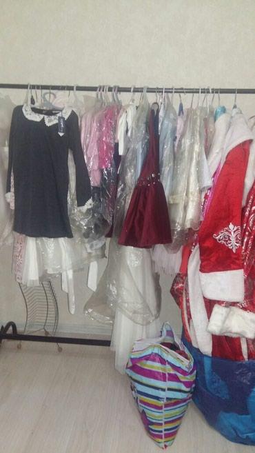 Продаю новые детские вещи от 0 до 12 лет в Бишкек
