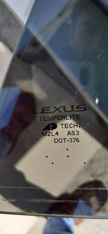 Lexus rx susesi