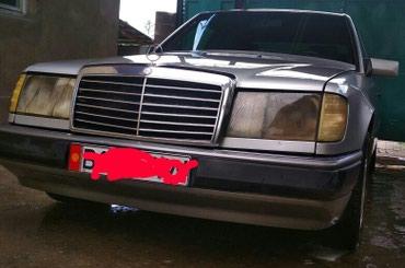 Mercedes-Benz 220 1992 в Бишкек