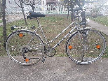 Bicikle - Srbija: Nsu 28-8000dim Tockovi 28 inca Poseduje 5brzina Prodaja polovnih bicik