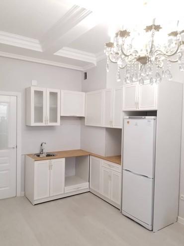 Гарнитуры в Кок-Ой: Кухня от Акмарал мебель. Кухонный гарнитур в стиле Нео классика . На