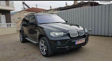 BMW X5 3 l. 2008 | 256000 km