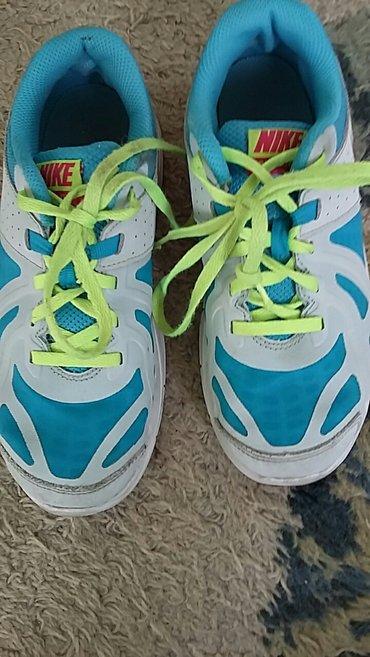 Nike patike... Broj 33... Ocuvane.. - Sremska Mitrovica - slika 2