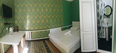 Сдаются уютные двухместные номера со в Бишкек