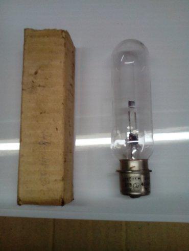 Лампа для кинопроектора  30v. 400 ватт. в Бишкек