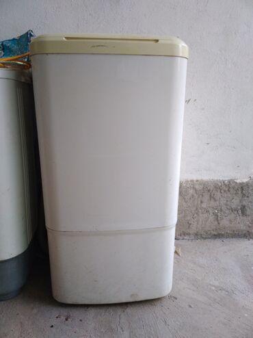 турбо кг в Ак-Джол: Полуавтоматическая Стиральная Машина Avest 6 кг