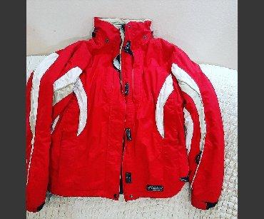 Ženska odeća | Topola: Skijaska jakna