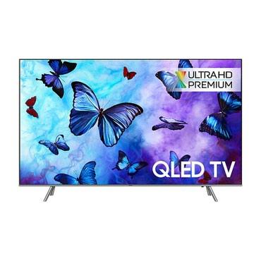 - Azərbaycan: Televizor Samsung - Smart TV 4K QLED 49 inch Q6FNAU.İstehsalçı