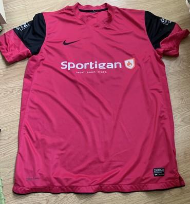 Dres barselone - Srbija: Nike original dres