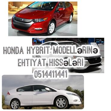 nissan teana ehtiyat hisseleri - Azərbaycan: Honda hibrid modellerine ehtiyat hisseleriToyota hibrid modellerine