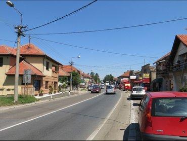 Prodajem plac 11ari,centar stepojevca kod lazarevca... Nalazi se preko - Belgrade