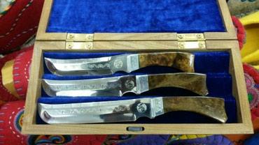 Набор ножей в Бишкек