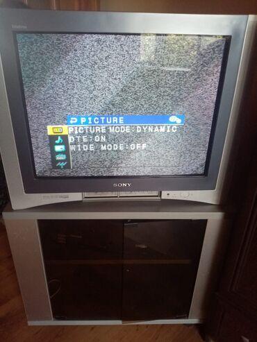 Təcili satılır ! Sony televizor tv altı bir yerdə! İşlək vəziyyətde he