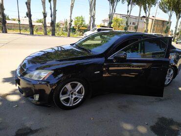 Lexus IS 2.2 л. 2008   0 км
