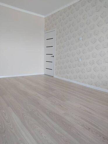 тайп си наушники в Кыргызстан: 106 серия, 1 комната, 45 кв. м Бронированные двери, Дизайнерский ремонт, Лифт