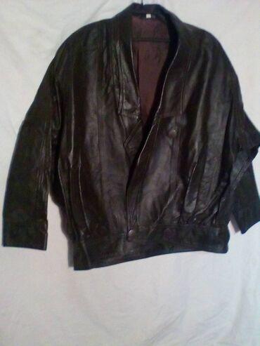Kozne jakne - Srbija: Zenska kozna jakna,broj 49,NOVA