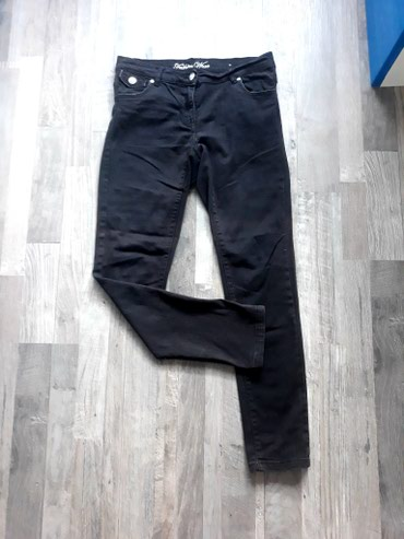 Crne pantalone - Belgrade