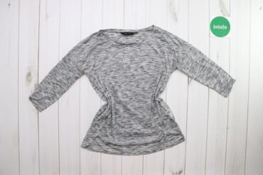 Жіноча футболка з рукавами 3/4 New Look, p. M    Довжина: 59 см Ширина