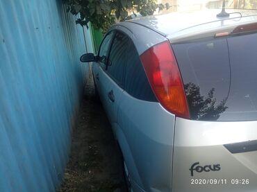 Автомобили - Бишкек: Ford 1.8 л. 2003