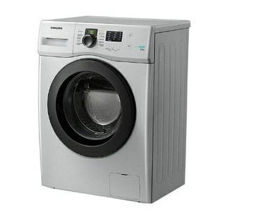 Bakı şəhərində Washing Machine Samsung 6 kg.