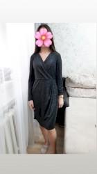 Женская одежда в Бактуу-Долоноту: Продаю платье Новое Размер 44-46 Цена 1500