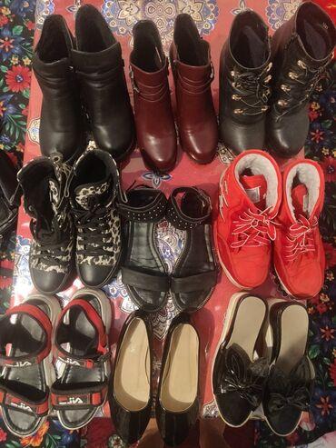 Арзан кыздар город бишкек - Кыргызстан: Женский обувь Город Ош