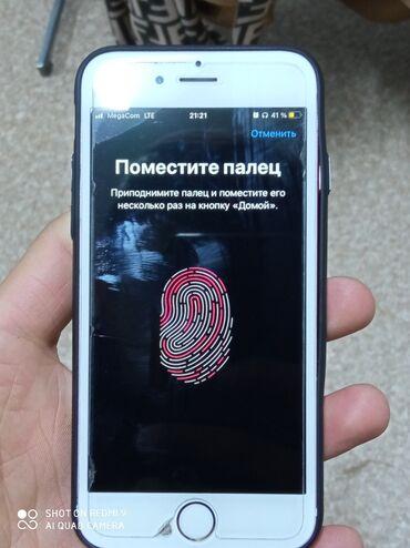 сколько стоит iphone в Кыргызстан: Б/У iPhone 6s 16 ГБ Розовый