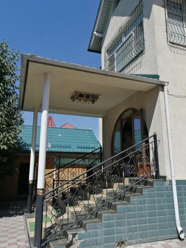 продам часть дома в Кыргызстан: Продам Дом 260 кв. м, 12 комнат