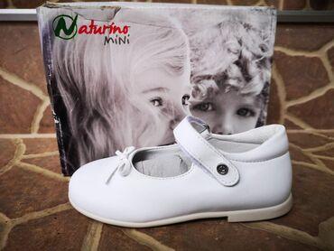 Dečije Cipele i Čizme | Zrenjanin: Naturino baletanke broj 26 ORIGINAL