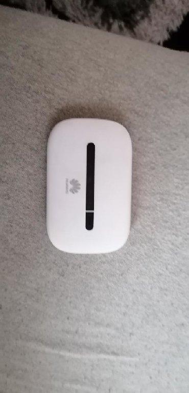 Huawei 3g - Srbija: Huawei bezicni ruter, prenosiv. Odlican za vikendice i video nadzor