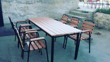 xirdalan heyet evleri - Azərbaycan: Demir stol ve stularbax evleri heyet evleri balkonlar aylvi şadliq