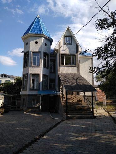 Гостиница Бишкек в Бишкек