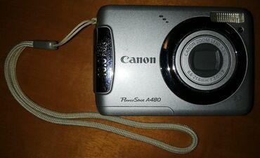Φωτογραφικές μηχανές και Βιντεοκάμερες - Ελλαδα: ΦΩΤΟΓΡΑΦΙΚΗ ΜΗΧΑΝΗ CANON PC1351. Σχεδον αχρησιμοποίητη, ενσωματωμένο