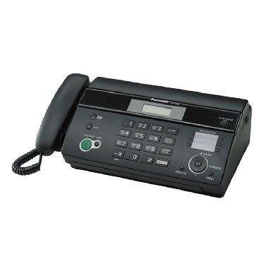 Телефонов факсов - Кыргызстан: Новый факс Panasonic KX-FT984 ХарактеристикиТип печати печать на