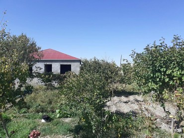 evlərin alqı-satqısı - Naxçıvan: Satış Ev 5 otaqlı