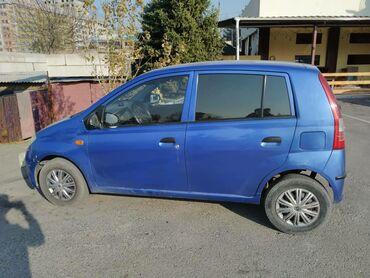 Daihatsu Cuore 1 л. 2003