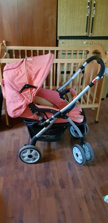 Kolica za bebe, prvo uplata pa slanje kolica - Pozarevac