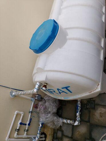 Su çeni 2 ay istifade olunb cox yaxsı veziyyet de di 1 tondu