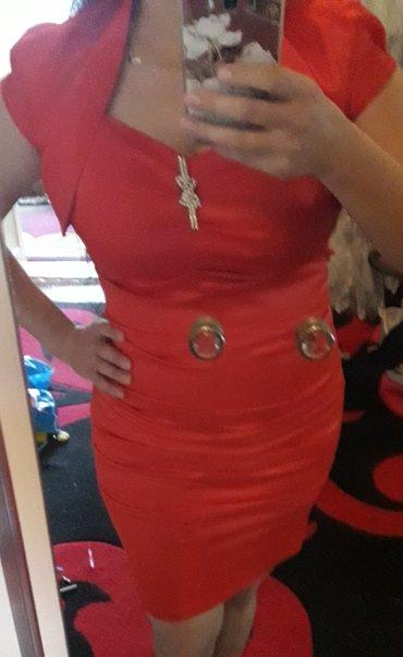 ведущий на свадьбу в Азербайджан: Красивое атласное красное платье, надевала на свадьбу 2 раза, покупала