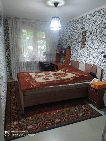 Индивидуалка, 3 комнаты, 60 кв. м Бронированные двери