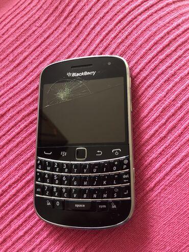 9900 - Azərbaycan: Blackberry Bold Touch 9900 Телефон в хорошем рабочем состоянии, только