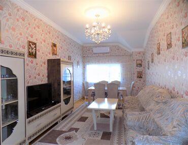 tv plazma - Azərbaycan: Mənzil kirayə verilir: 2 otaqlı, 100 kv. m, Bakı