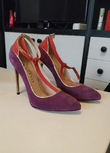 Ženska obuća | Plandište: Sandale u koje sam se zaljubila čim sam ih videla! Nažalost, tesne su