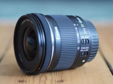 50 mm - Azərbaycan: Lens tam ideal vəziyyətdədir alınandan 2-3 defe istifadə olunub təzə