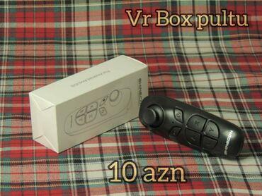 tv box - Azərbaycan: Vr box pult