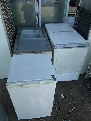шредеры 23 в Кыргызстан: Холодильник.Морозильниктер сатылат иштеши жакшы. 8:00-23:00го чейин