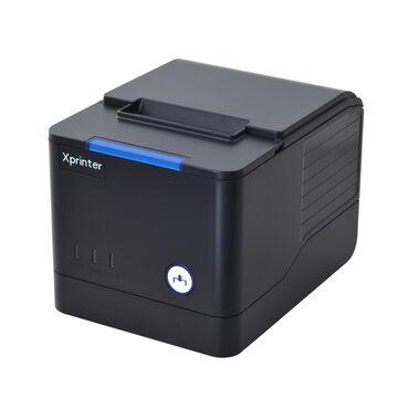 POS-принтер Xprinter XP-F260N со звонком и световой индикацией USB