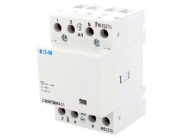 сетевые фильтры eaton в Кыргызстан: EATON контактор модульный 230V, 40А