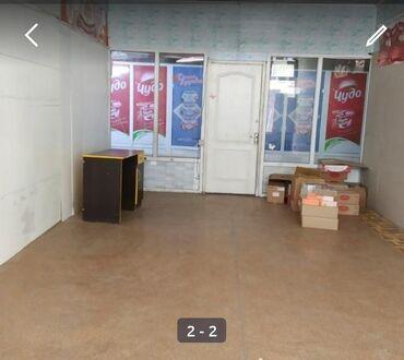 Аренда магазинов в Кыргызстан: Сдаю павельон 28кв.м на ортосайском рынке на долгий срок