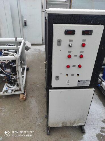 Холодильный агрегат централь 2-x компрессорнаяМного разных моделейВ
